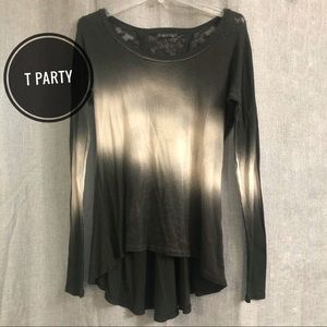 T Party Fashion